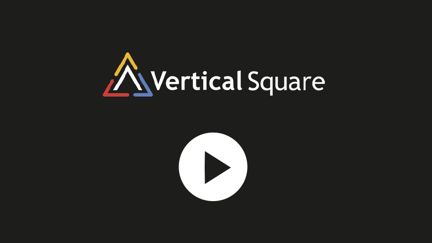 video vertical square